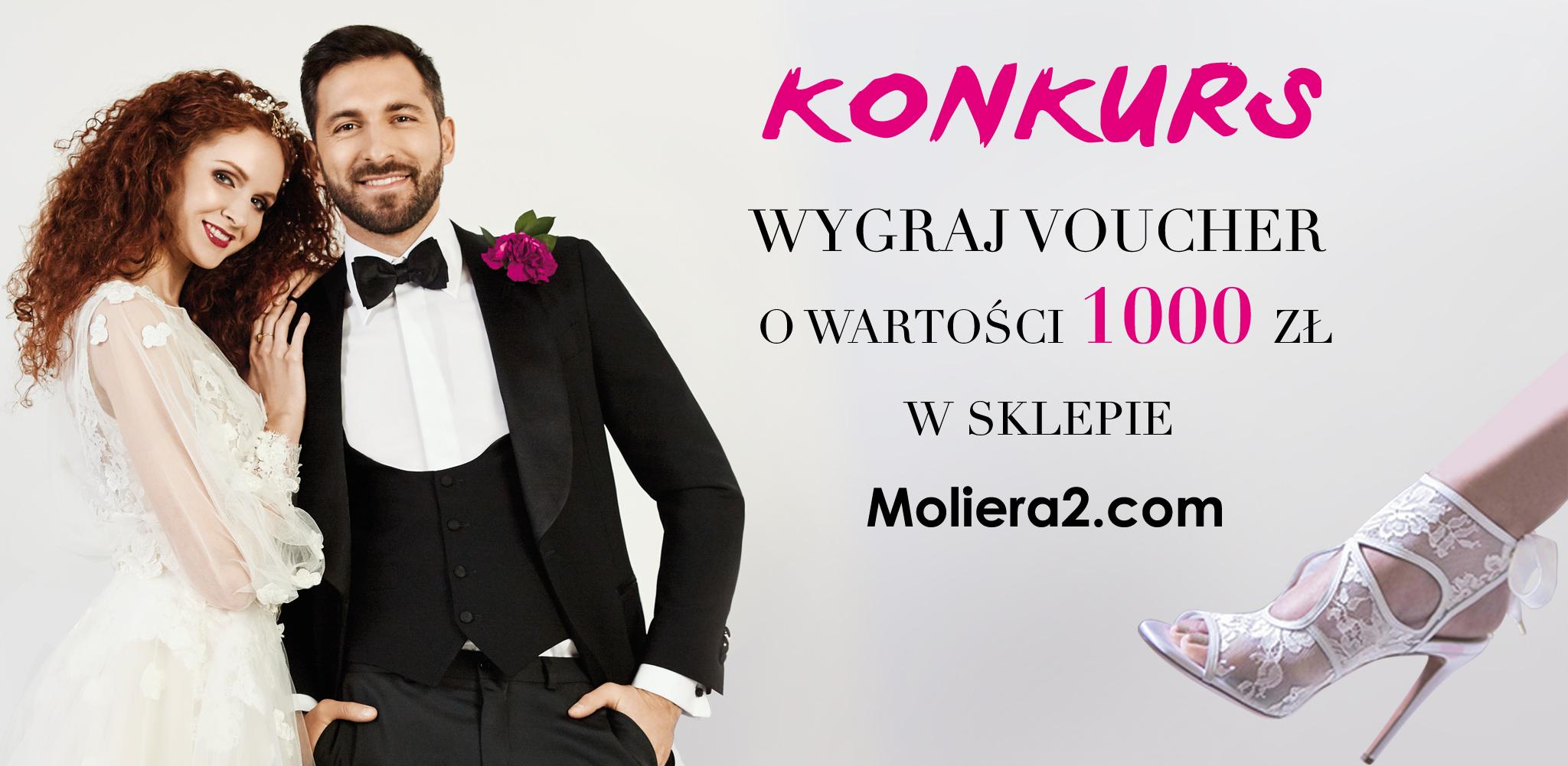 84da2c6d89 Targi Ślubne Wedding – Warszawa – PGE NarodowyWygraj voucher do   krolestwaszpilek