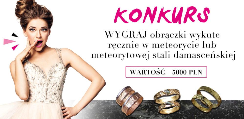 3cca10b7a8 Targi Ślubne Wedding – Warszawa – PGE NarodowyKonkurs